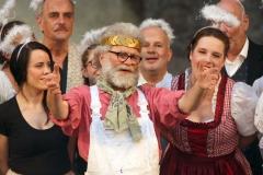 »Faust rockt!« TheaterRuine St. Pauli Dresden