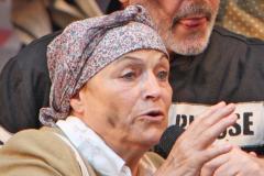 »Lysistrata« in der TheaterRuine St. Pauli Dresden