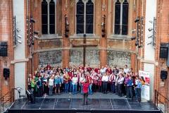 8. Dresdner Chortreffen