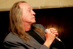 HC Schmidt singt Tom Waits