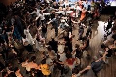 Jiddischer Tanz | Foto: Yulia Vendeland