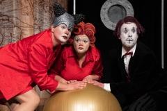 »Shakespeares Kaufmann« | Theatergruppe Spielbrett Dresden | Foto: Tanja Kirsten