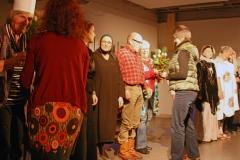 Theaterclub im St. Pauli Salon Dresden