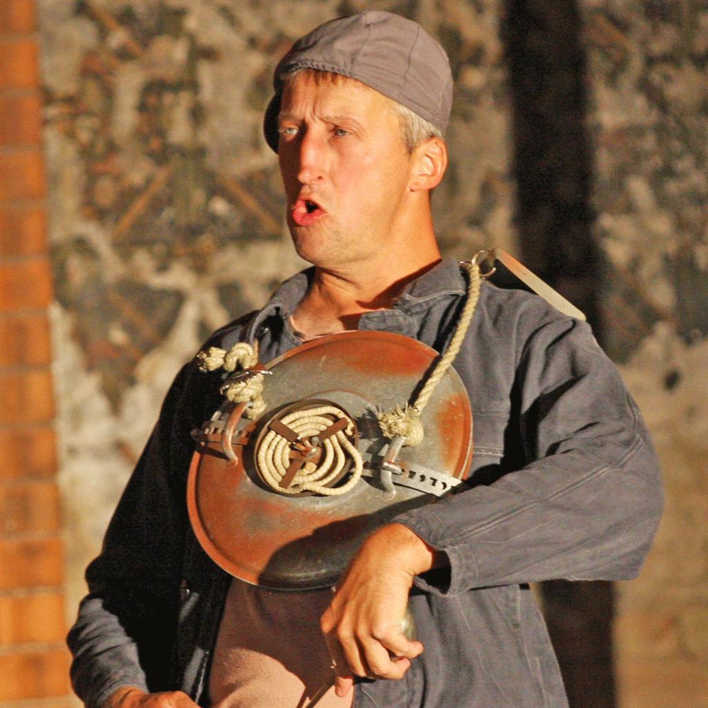 Burkhard Beyer