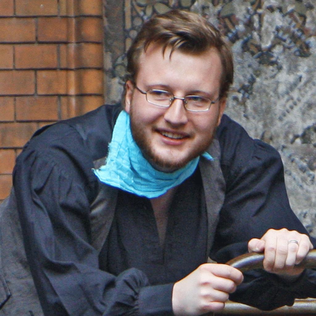 Fritz Mehner