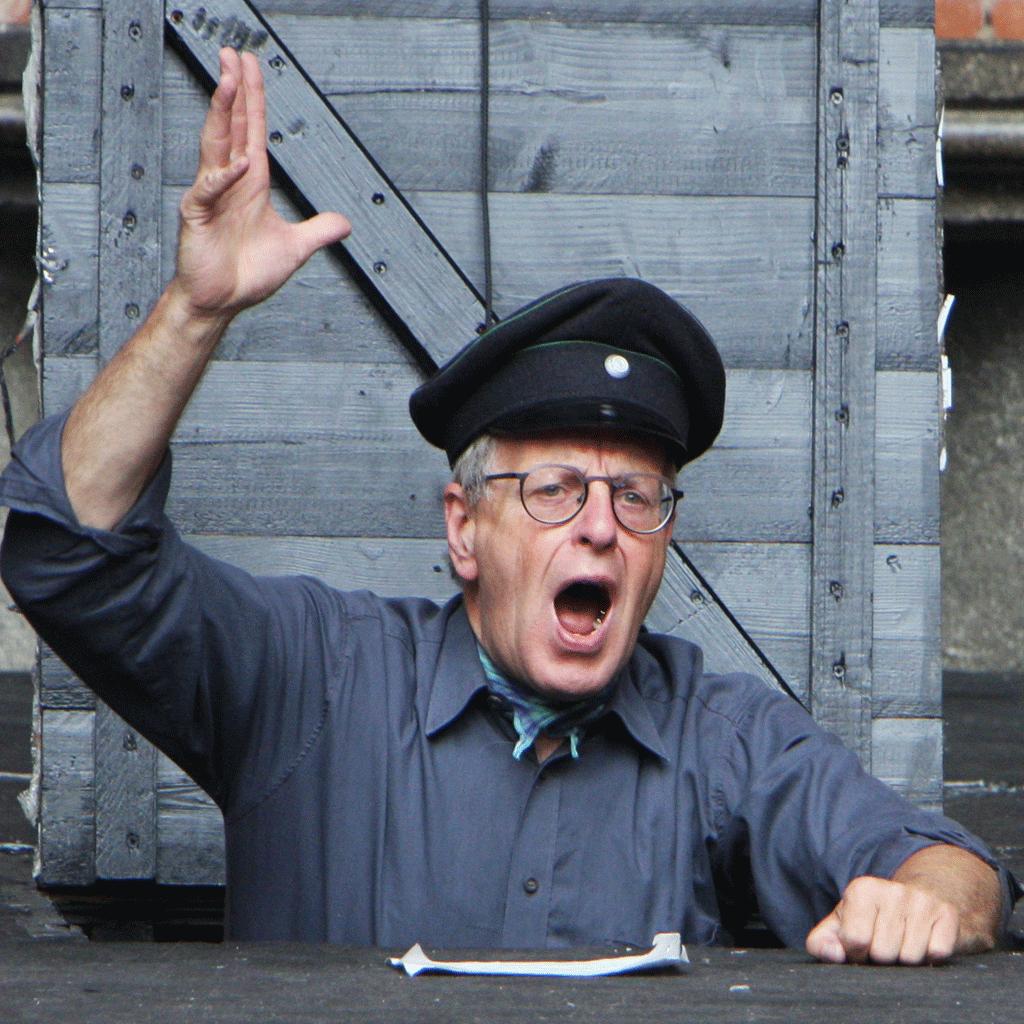 Hans-Michael Pohlmann