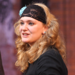 Josefine Rethberg