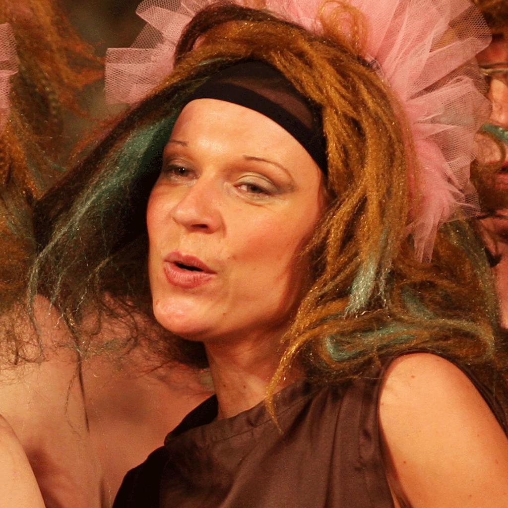 Juliane Freund