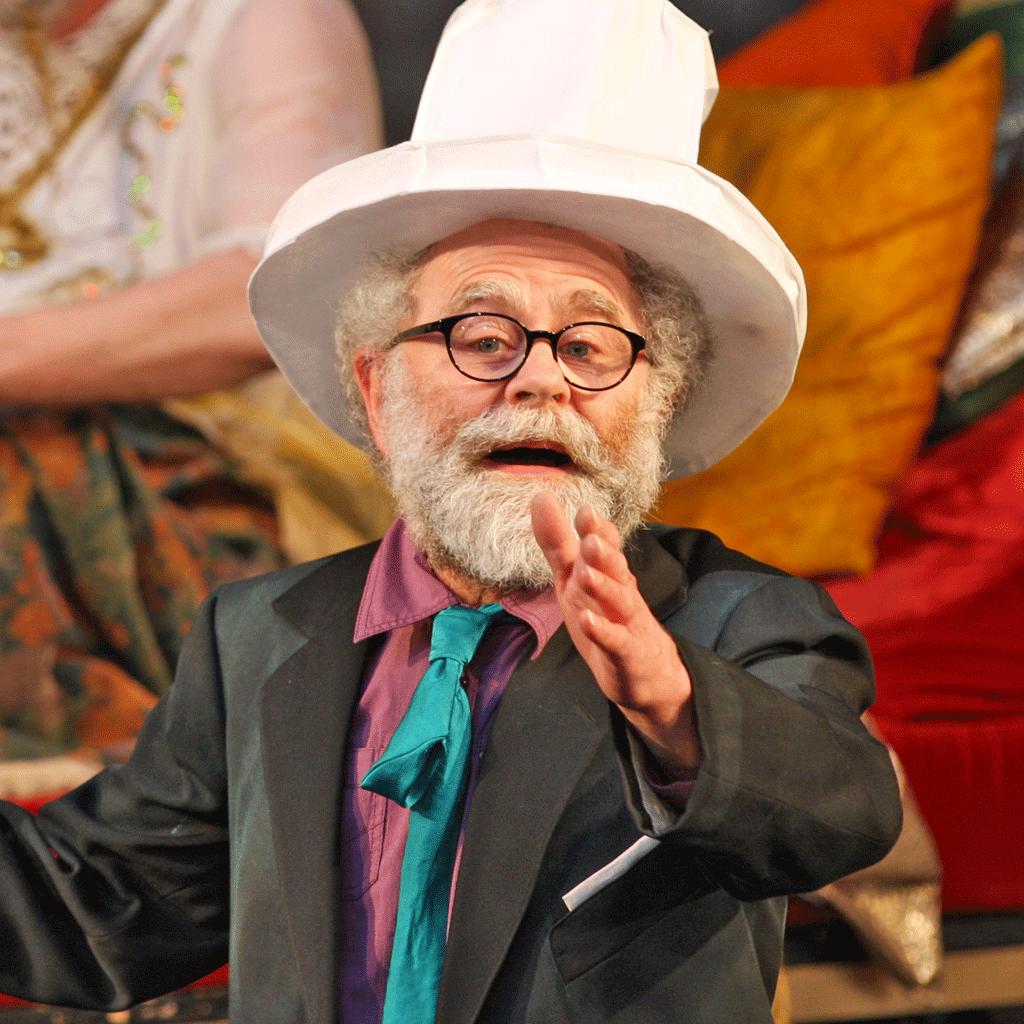 Karl-Michael Weber