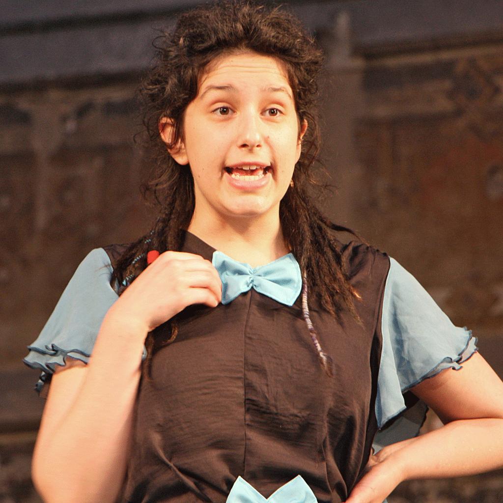 Luisa Ludwig