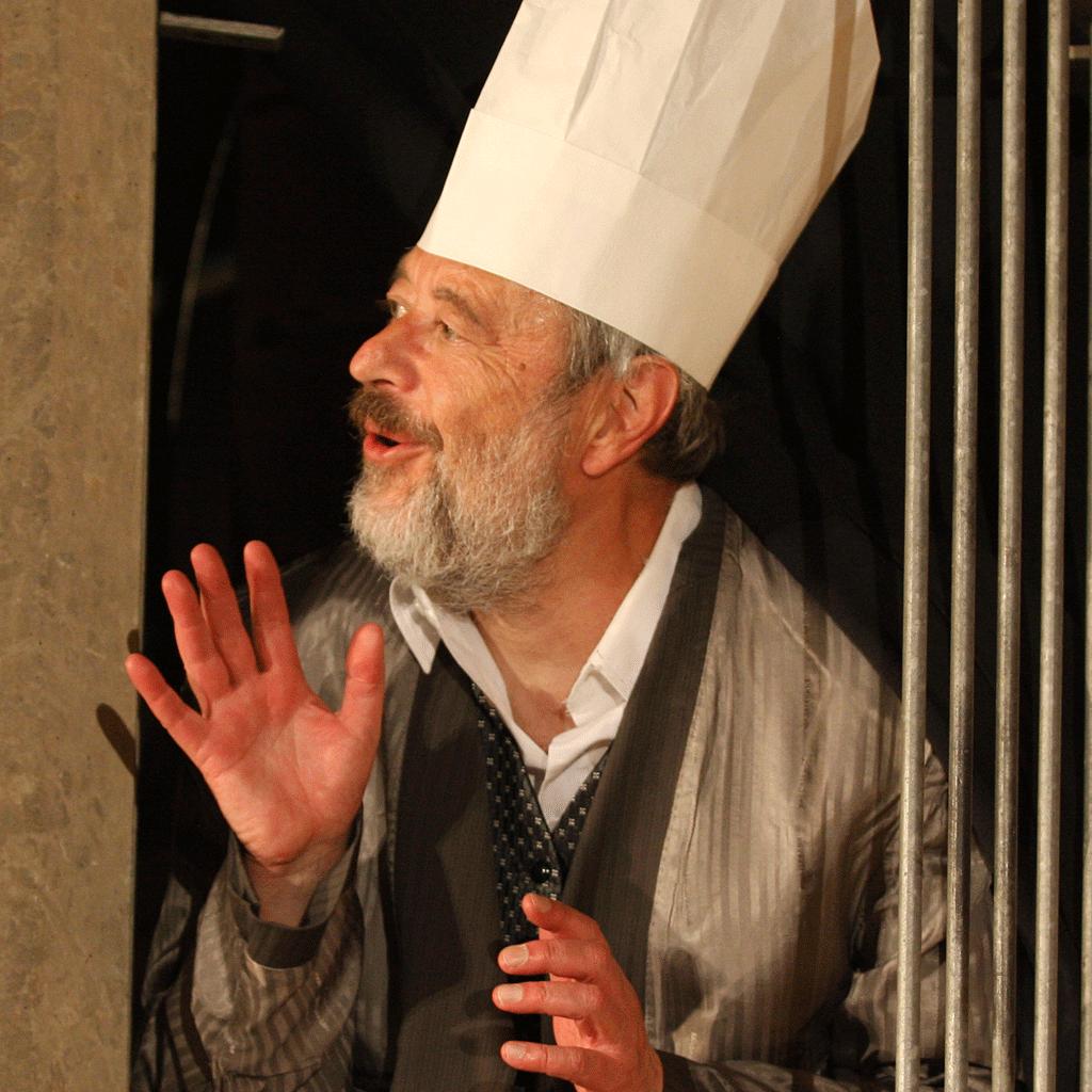 Michael Hochmuth
