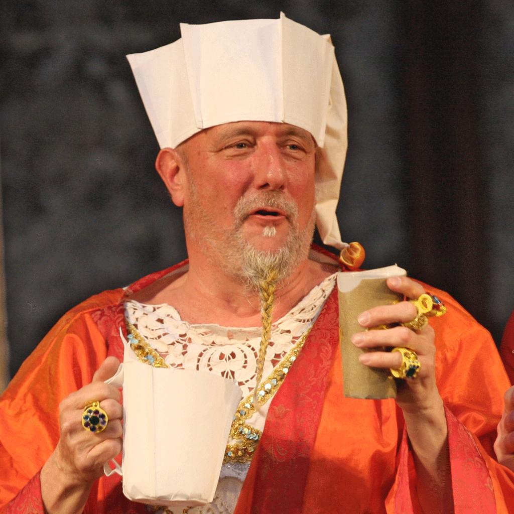 Olaf Nilsson