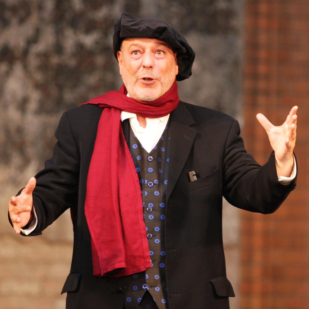 Rainer Leschhorn