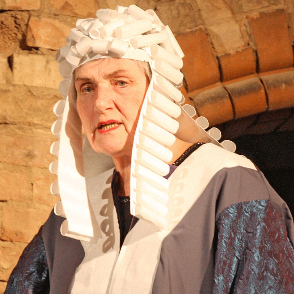 Ursula Recknagel