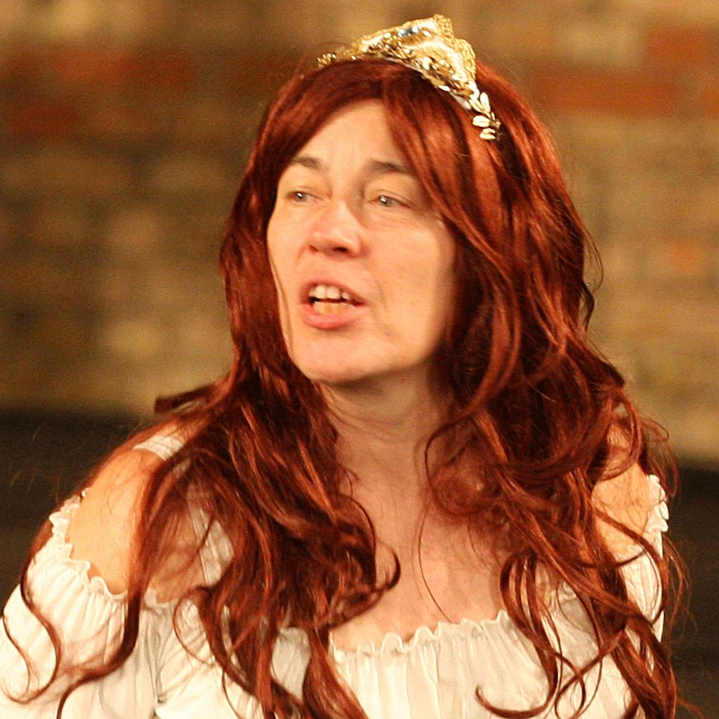 Britta Andreas