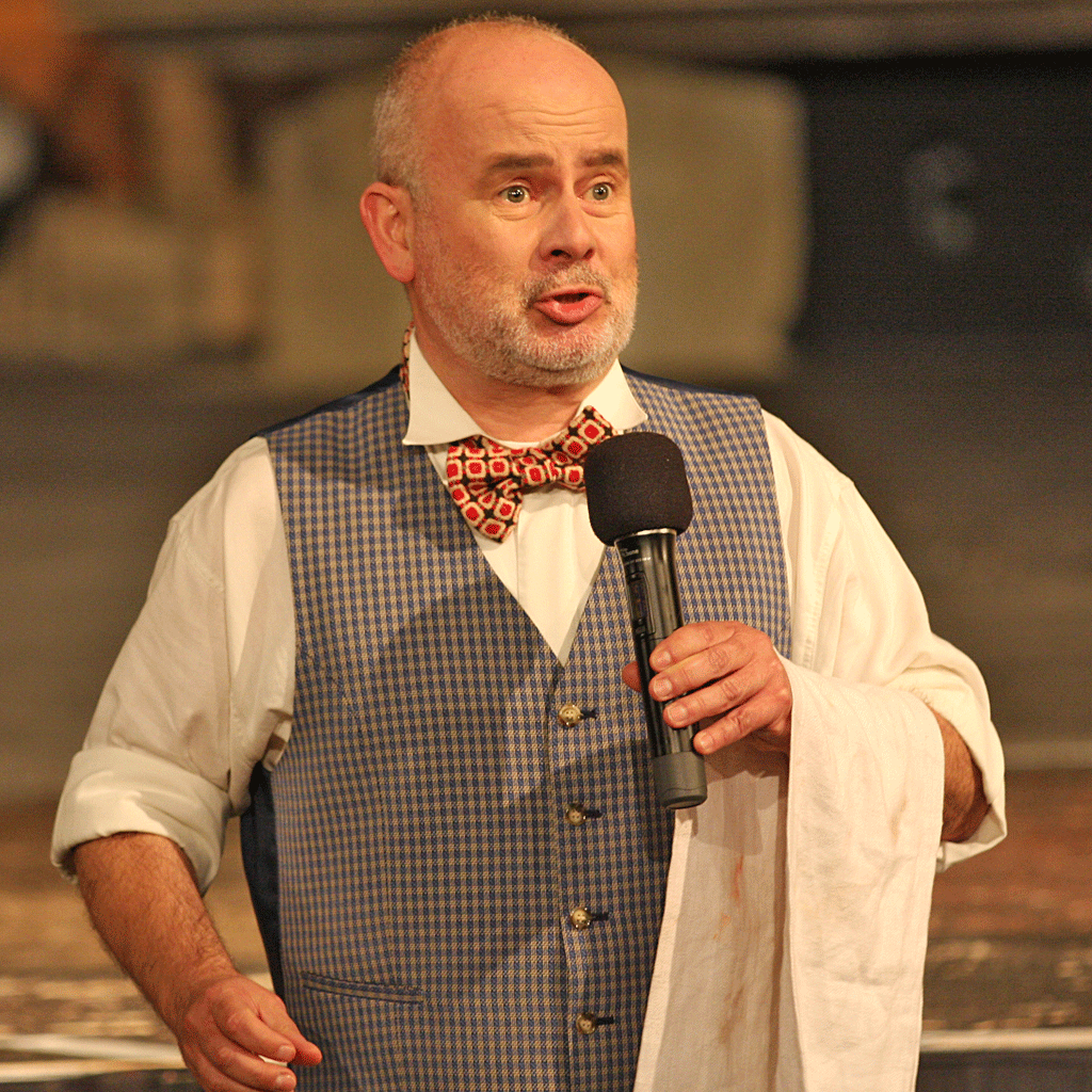 Frank Bendas