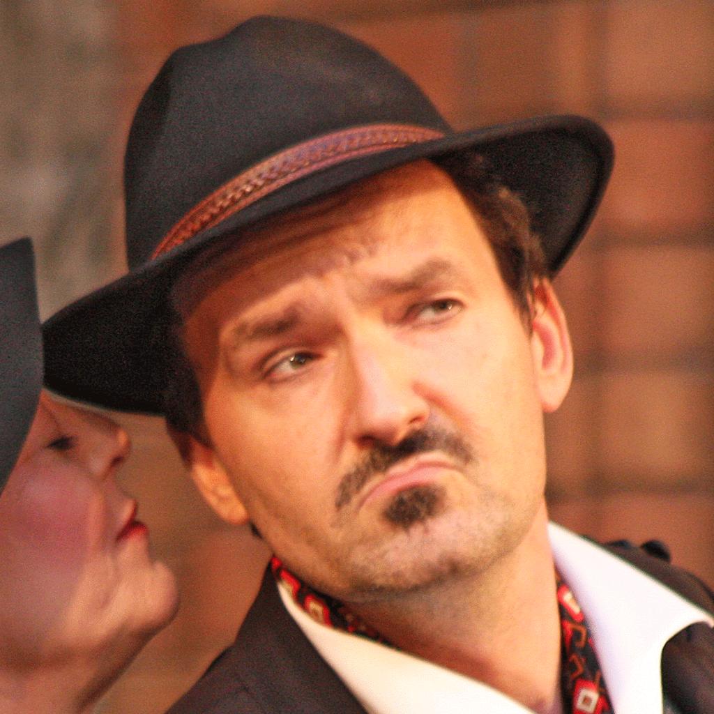 Holger Tempels