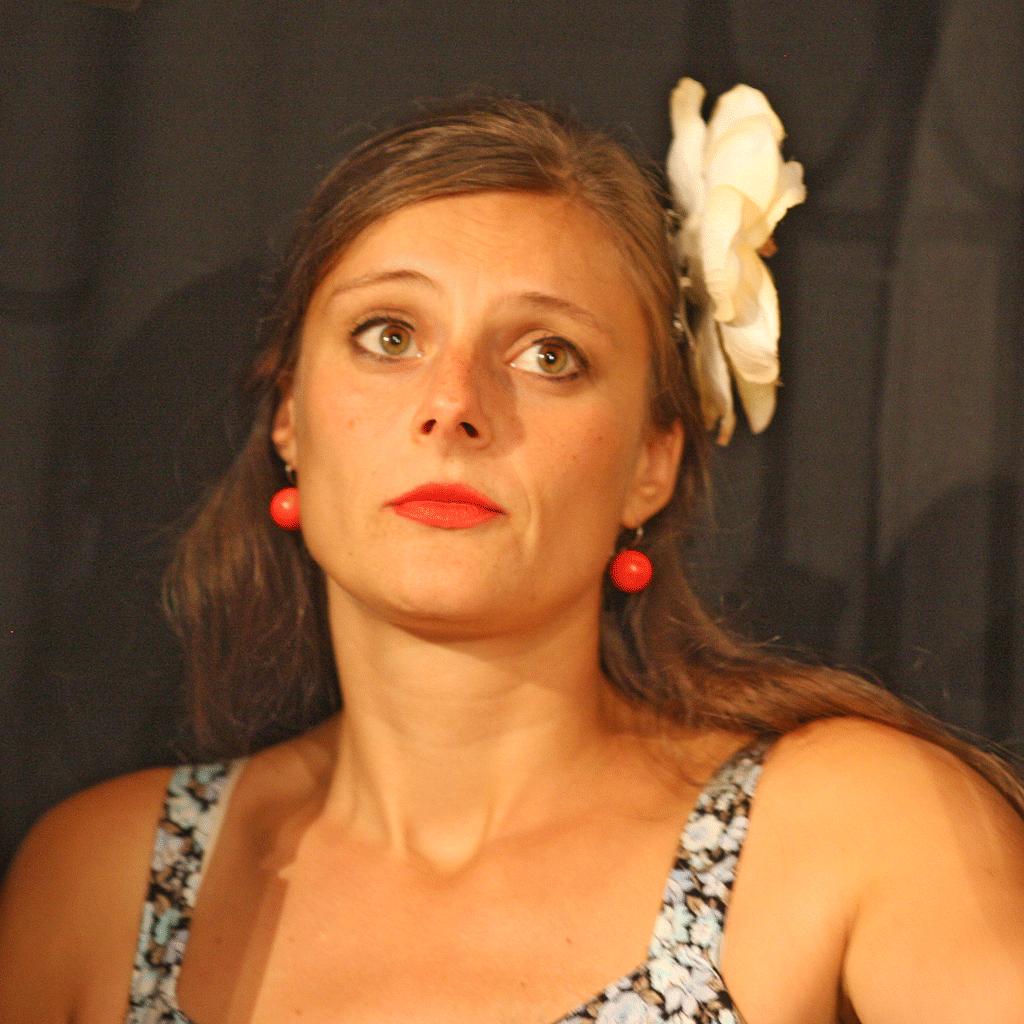 Mandy Ziegler