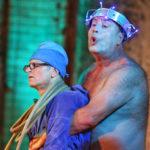 »Frankenstein« TheaterRuine St. Pauli Dresden