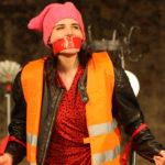 »Der Widerspenstigen Zähmung 2.0« TheaterRuine St. Pauli Dresden