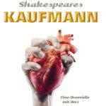 Gäste: Spielbrett »Shakespeares Kaufmann«