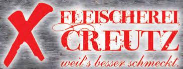 Förderer Logo Fleischerei Creutz