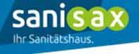 Förderer logo sanisax