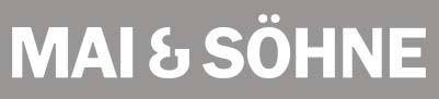 Förderer Logo mai_und_soehne