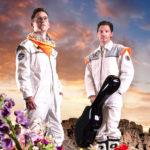 Gäste: Café del Mundo – Guitarize the World