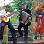 Gäste: Canto Libre – Lieder aus Lateinamerika