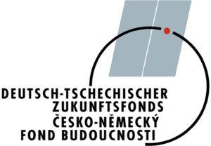 Logo Deutsch-Tschechischer Zukunftsfond
