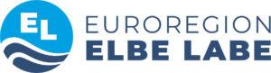 Logo Euroregion Elbe Labe