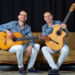 Gäste: Die Guitarreros