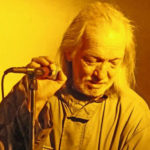 Gäste: HC Schmidt liest Bukowski & singt Tom Waits