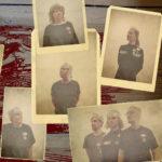 Socie in der Ruine: Wolokolamsker Chaussee